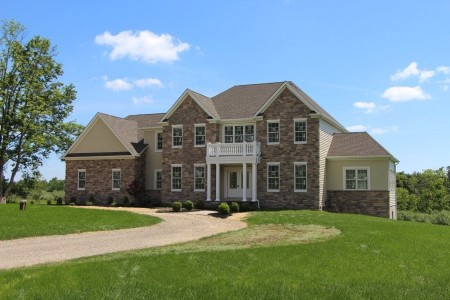 7 Dale Drive - Luxury New Construction in Flemington NJ