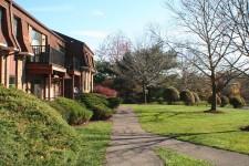 Condo for Rent in Flemington South | 508 Nottingham Way, Flemington NJ