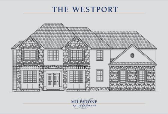 Westport - Hunterdon County Homes