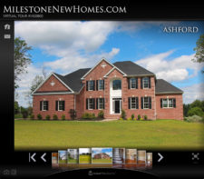 ASHFORD MODEL | NEW HOME PHOTO GALLERY