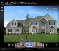 KINGSTON MODEL | NEW HOME PHOTO GALLERY