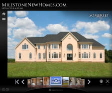 SOMERSET MODEL | NEW HOME PHOTO GALLERY