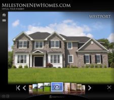 WESTPORT MODEL | NEW HOME PHOTO GALLERY
