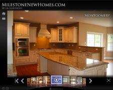 MONTGOMERY MODEL   NEW HOME PHOTO GALLERY